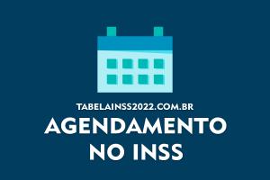 Agendamento INSS 2022