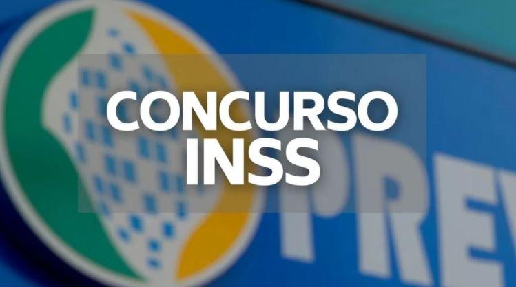 Concurso INSS 2022