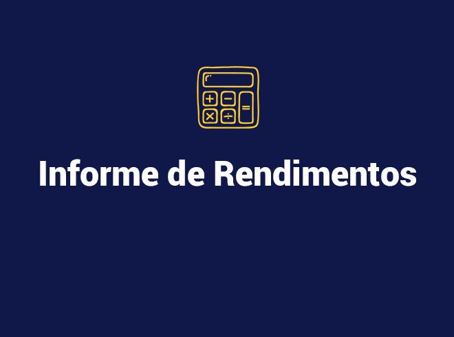 Informe de Rendimentos INSS 2022