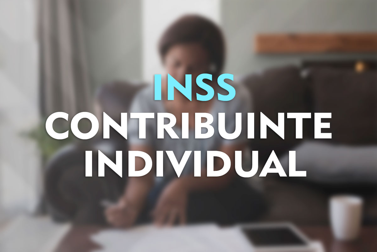 INSS Contribuinte Individual