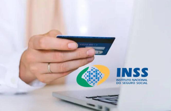 Cartão de Crédito Consignado INSS 2022
